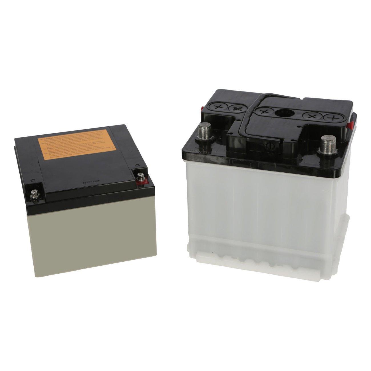 Kerbl Anschlusskabel für Weidezaunbatterie, Bild 3