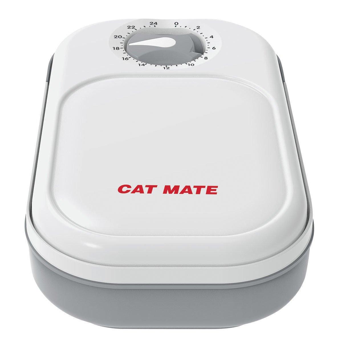 Cat Mate© Futterautomat C100 Bild 1