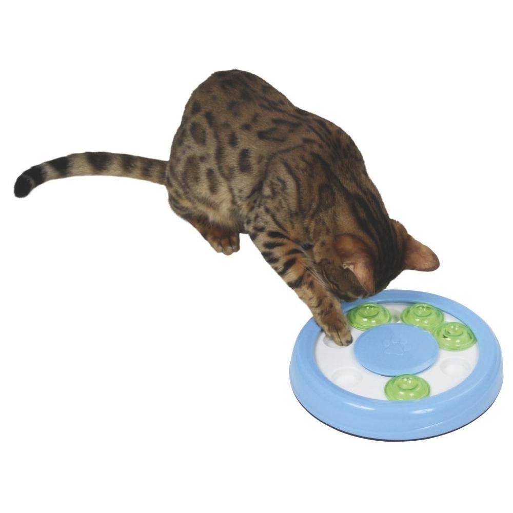 Kerbl Denk- & Lernspielzeug Paw für Katzen, Bild 3