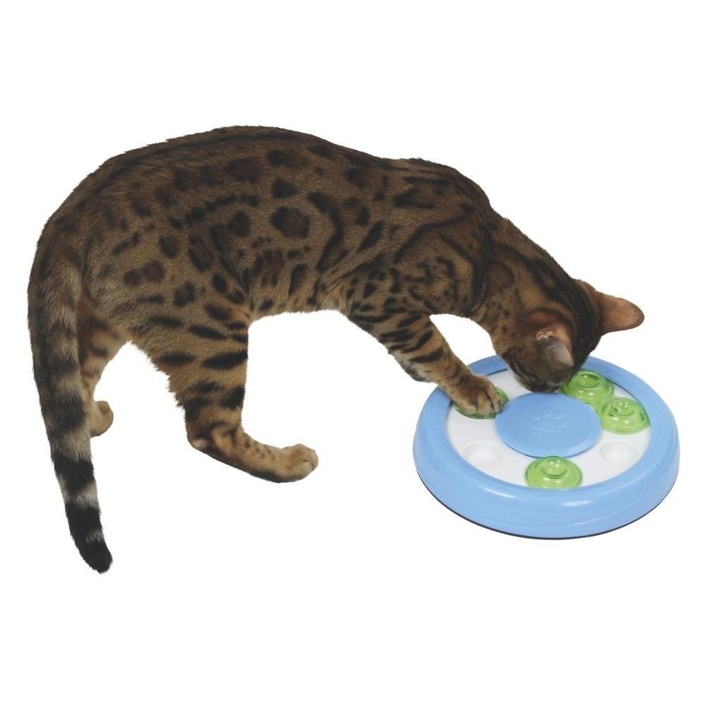 Kerbl Denk- & Lernspielzeug Paw für Katzen, Bild 2