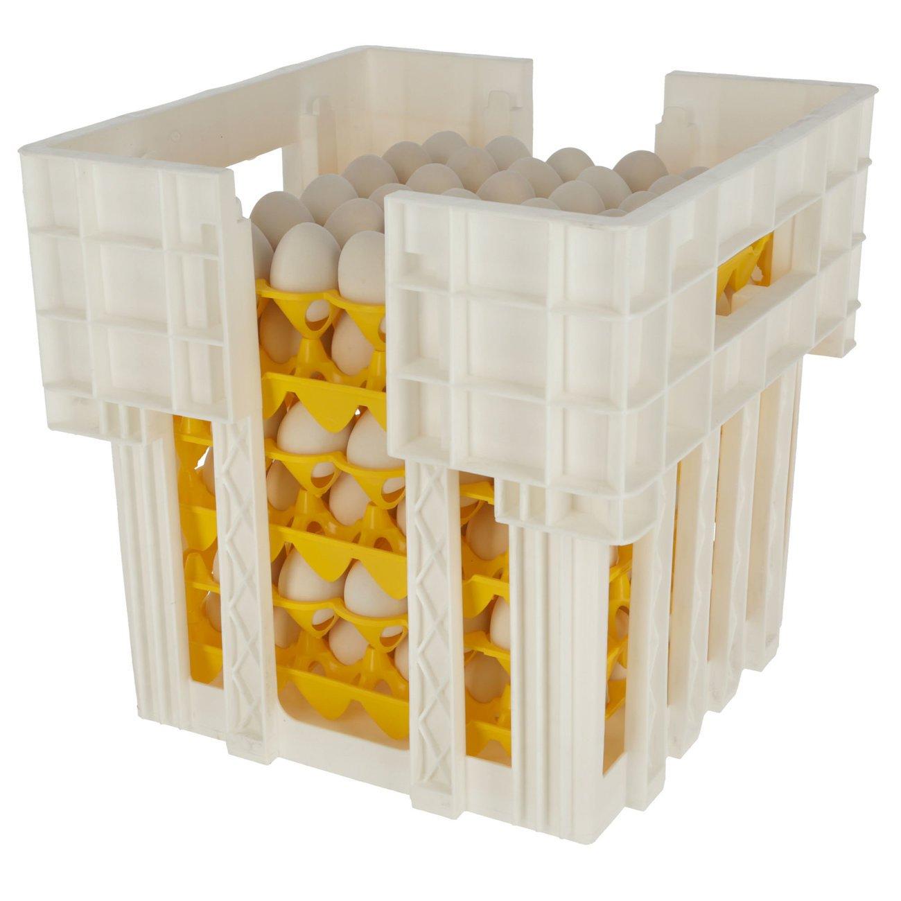 Kerbl Halterung und Stapelung für Eieraufbewahrung, Bild 2