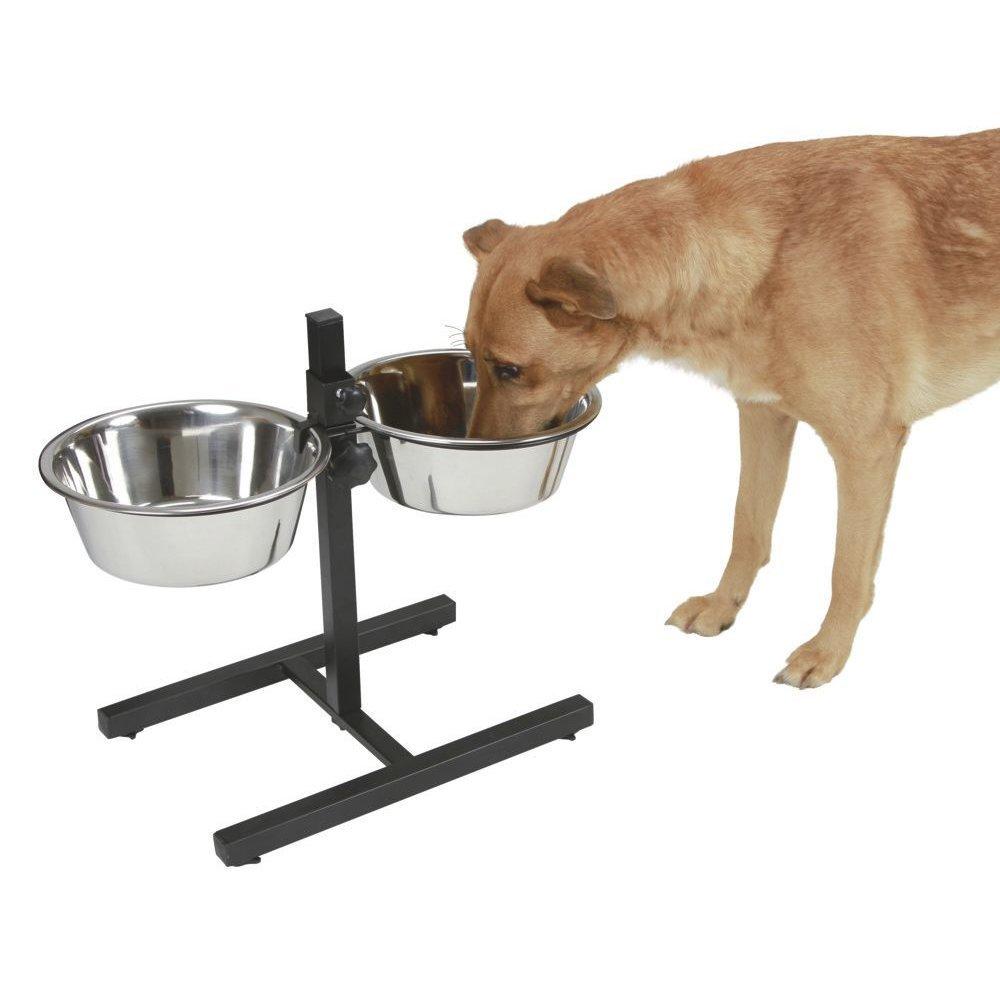 Kerbl Höhenverstellbarer Hundenapf, Bild 7