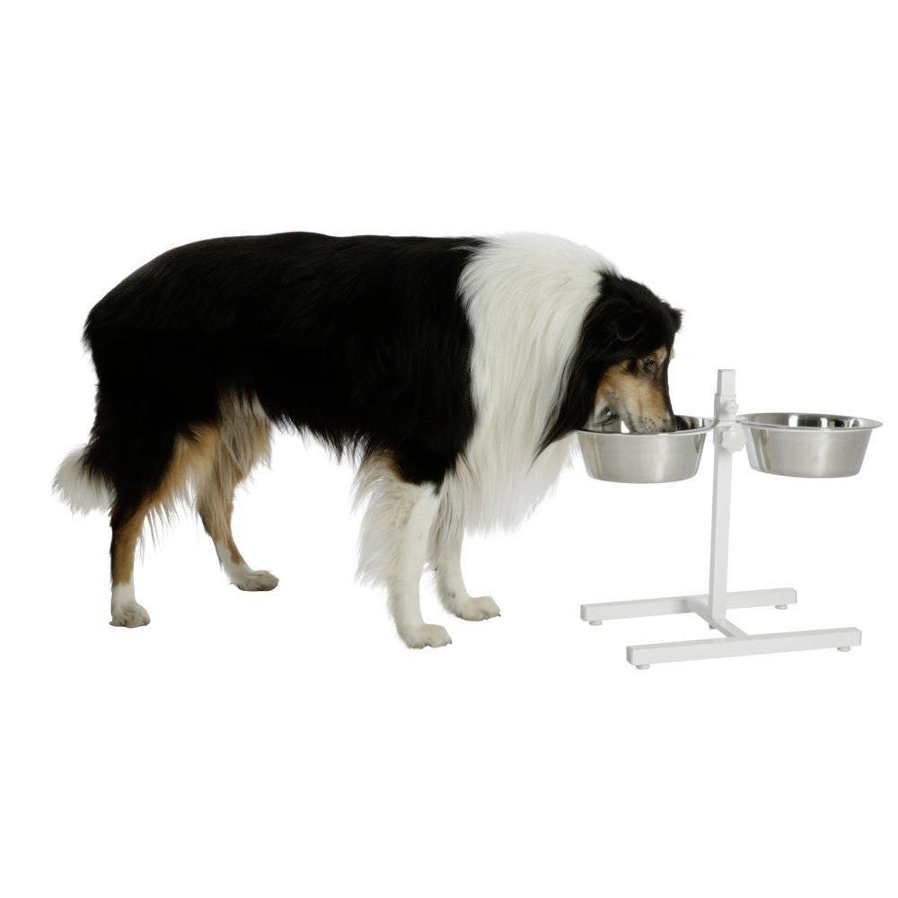 Kerbl Höhenverstellbarer Hundenapf, Bild 2