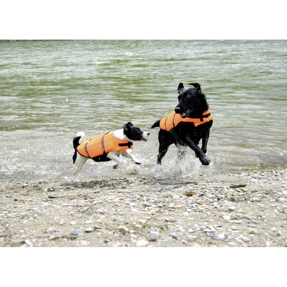 Kerbl Hunde-Schwimmweste, Bild 2