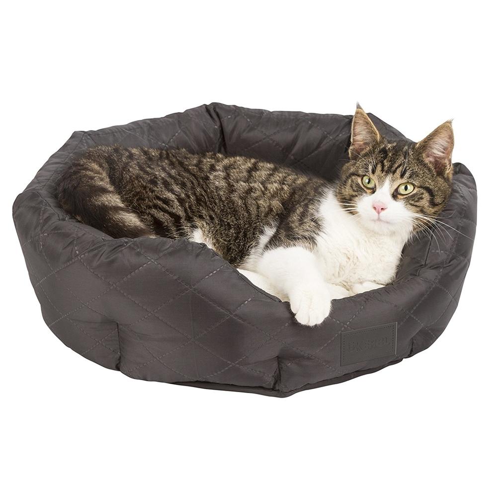 Kerbl Kuschelbett Charlotte für Hunde und Katzen, Bild 4