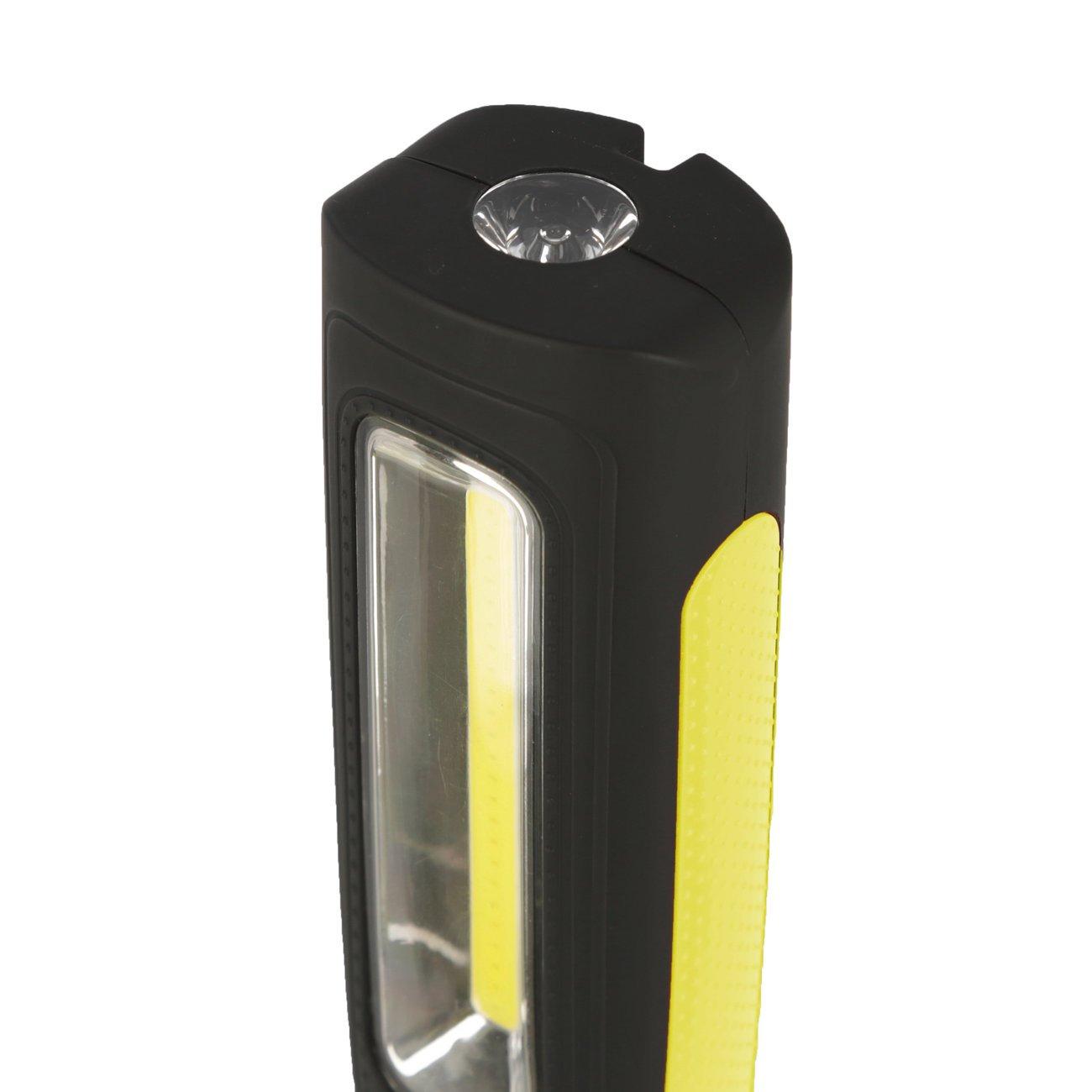 Kerbl LED Akku Arbeitsleuchte WorkFire, Bild 6