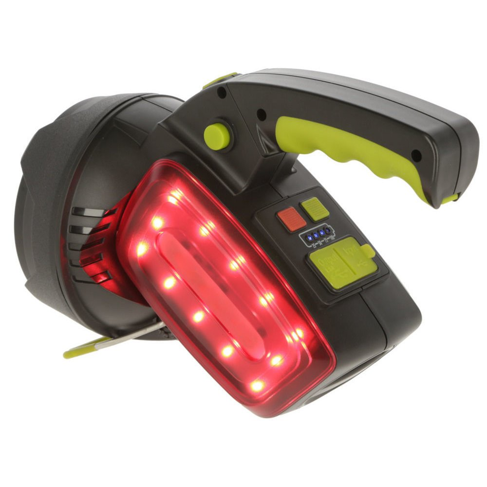 Kerbl LED Akku Handscheinwerfer Preview Image