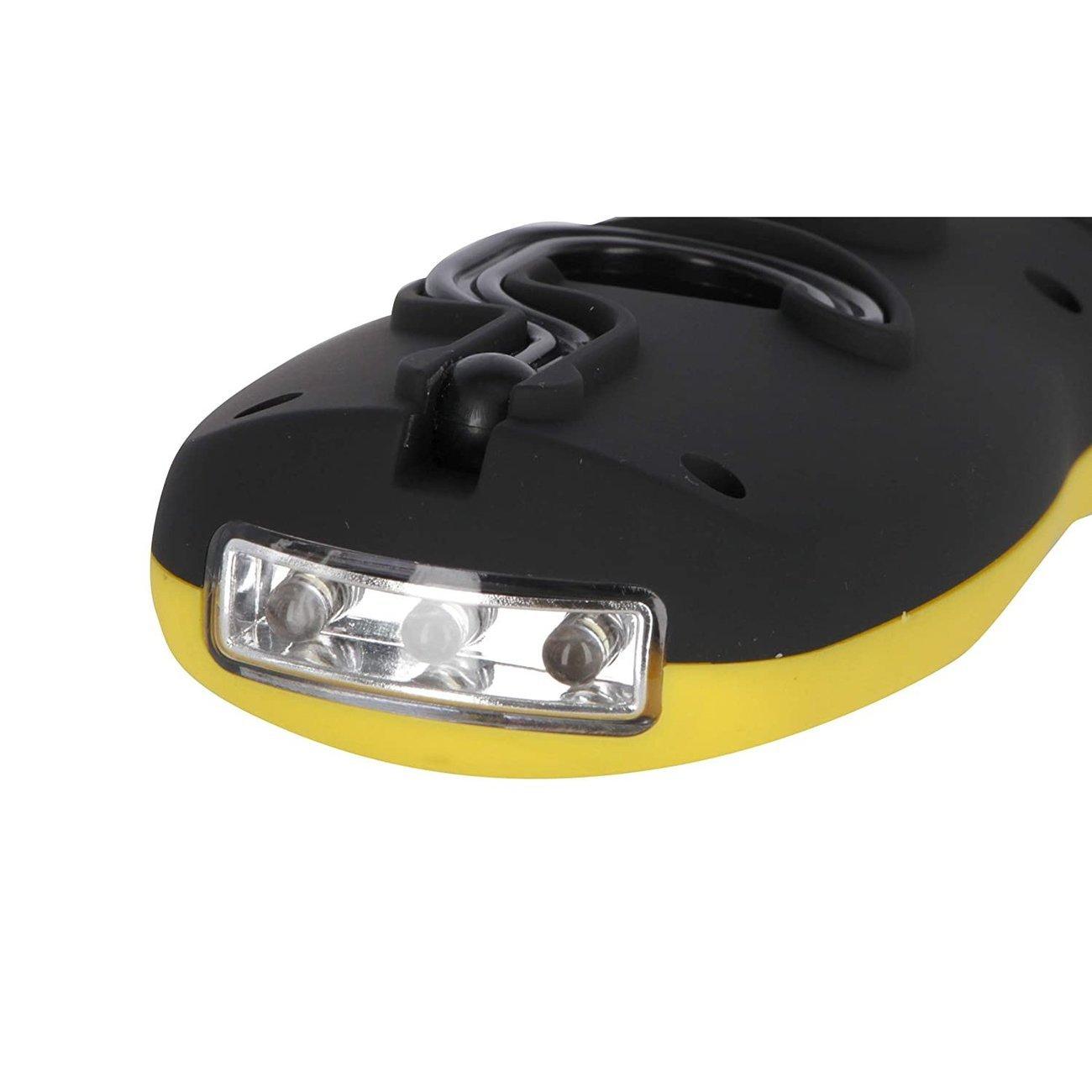 Kerbl LED-Arbeitsleuchte WorkFire, Bild 2