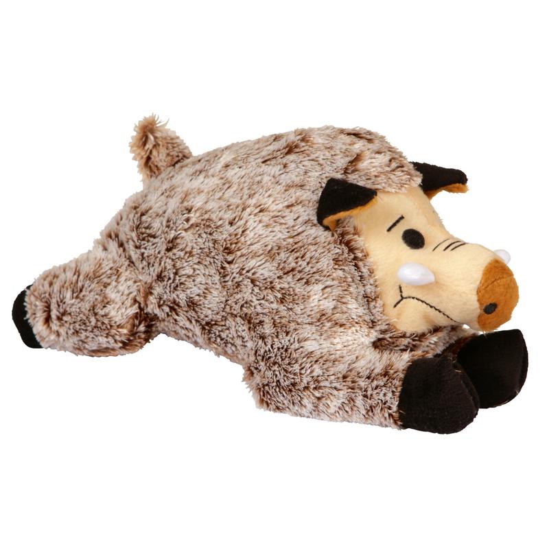 Kerbl Plüsch Wildschwein, 30 cm