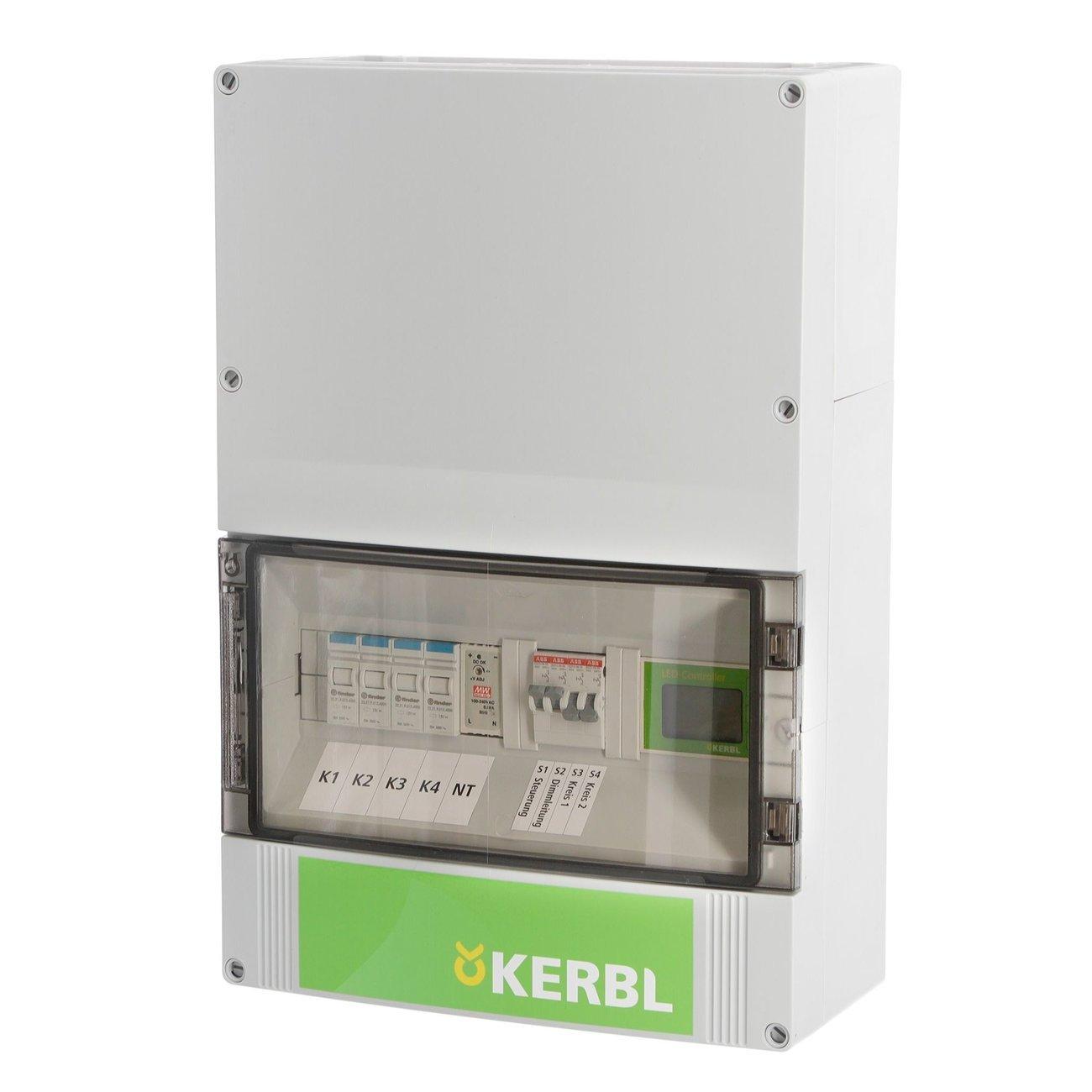 Kerbl Steuerung für LED Hallen Beleuchtung