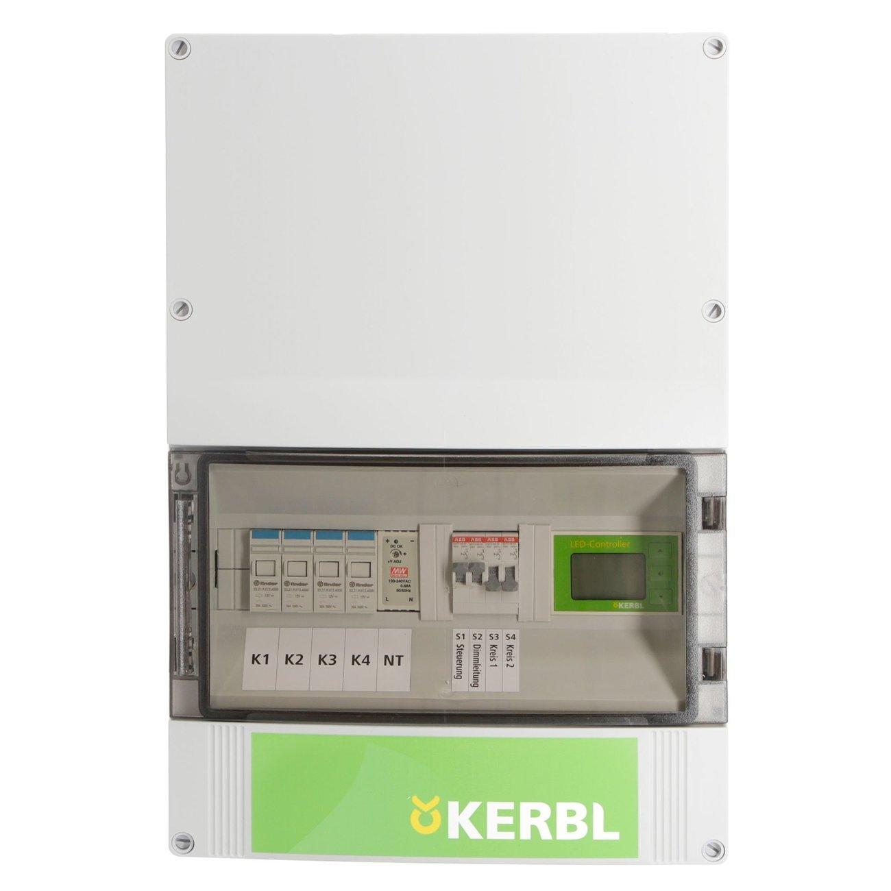 Kerbl Steuerung für LED Hallen Beleuchtung, Bild 3