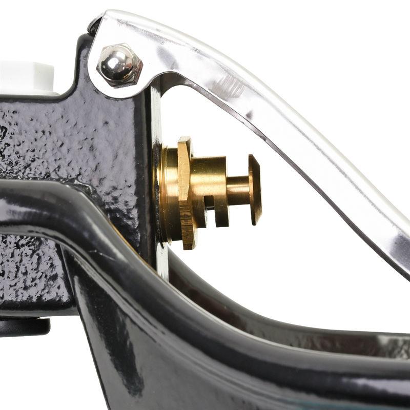 Kerbl Tränkebecken mit Nirosta Stahlzunge, Bild 5