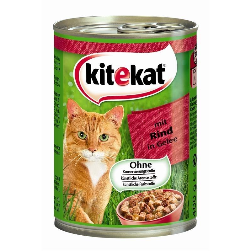 Kitekat Dosenfutter für Katzen, Bild 5