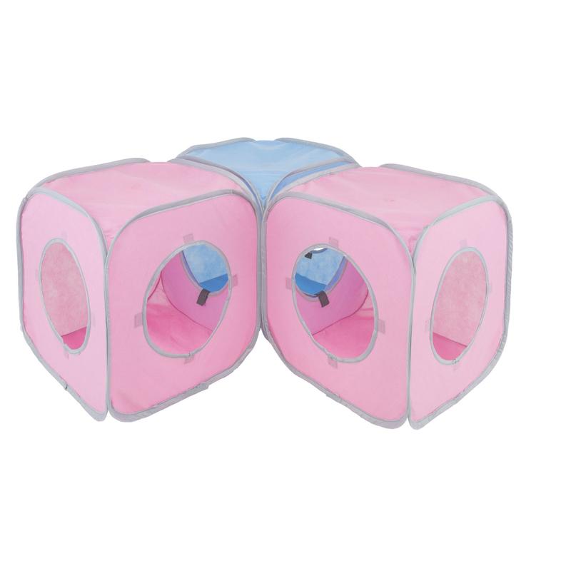 SportPet Designs Kitty Play Cube, Bild 3