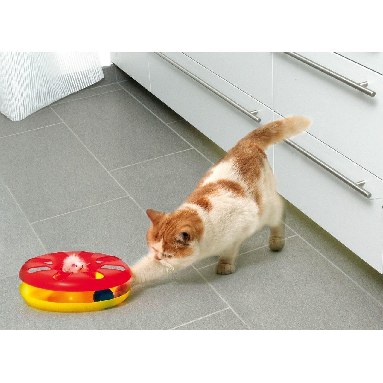 Karlie Kitty Round About Spielrad, Bild 2