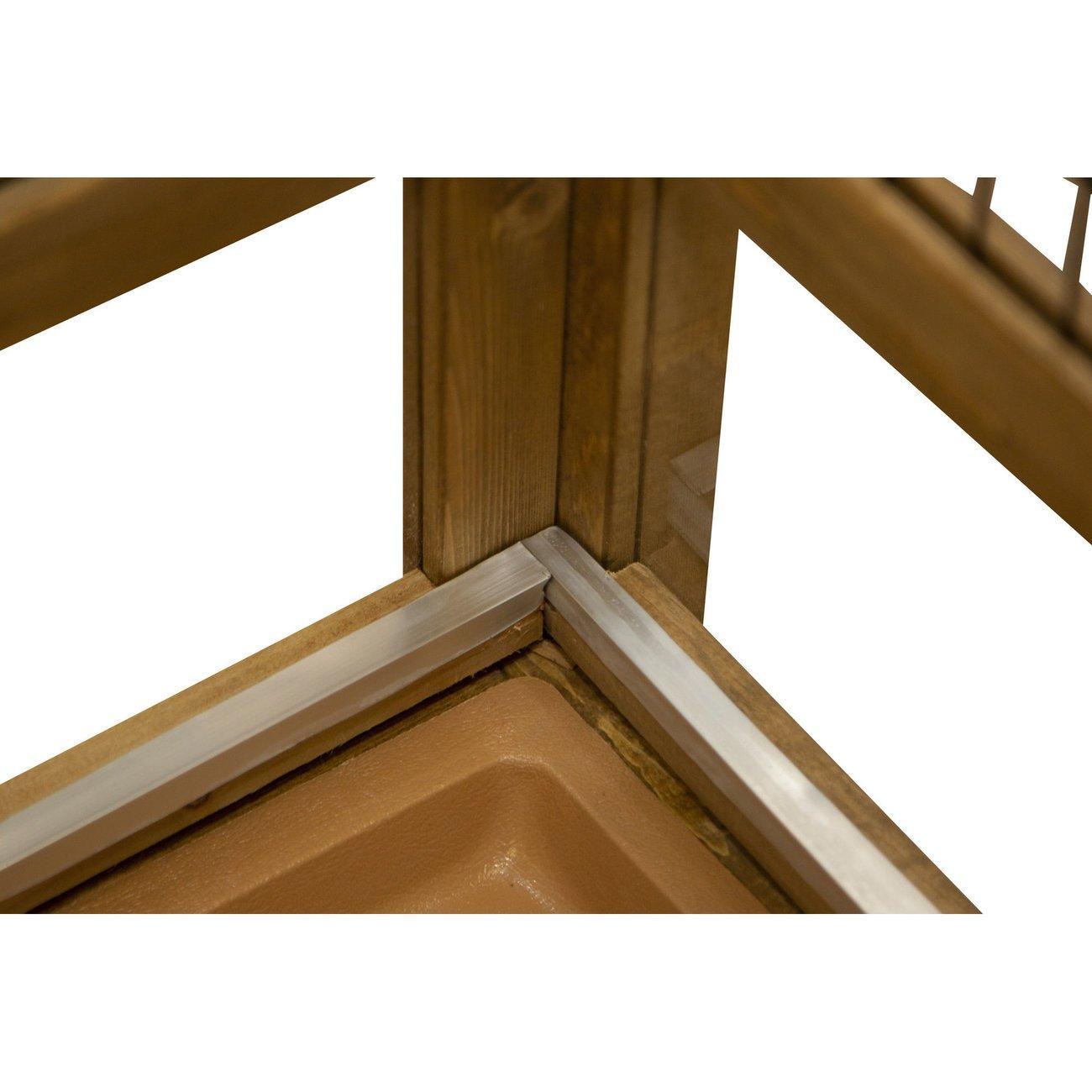 Kerbl Kleintierkäfig Indoor Space, Bild 4