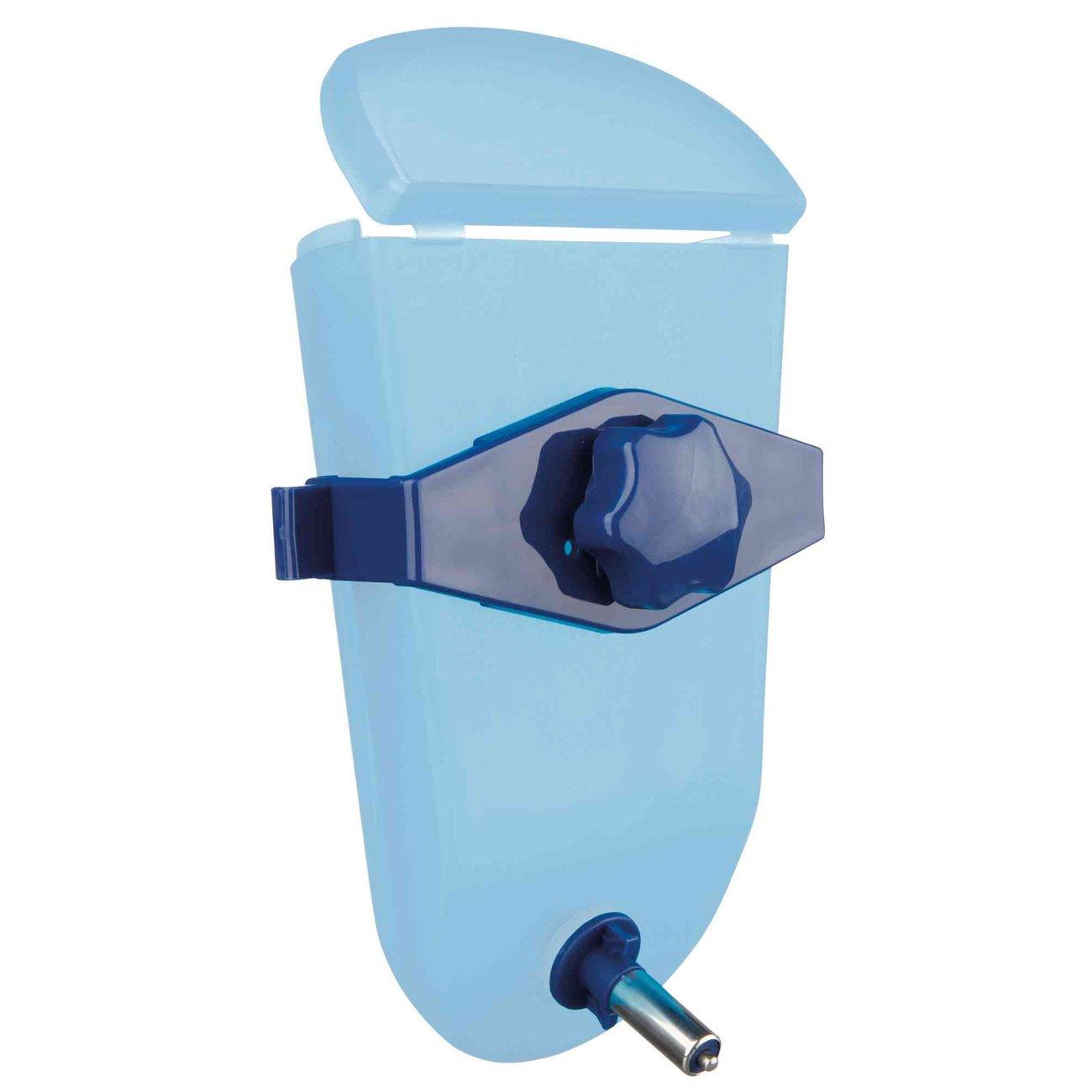 Living World Green Wasserflaschenhalter für Nager, Groß, 20 cm x 20 cm x 38 cm, für 769 ml Flasche