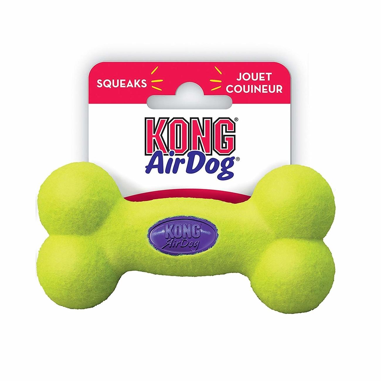 KONG AirDog Knochen mit Squeaker, Bild 3