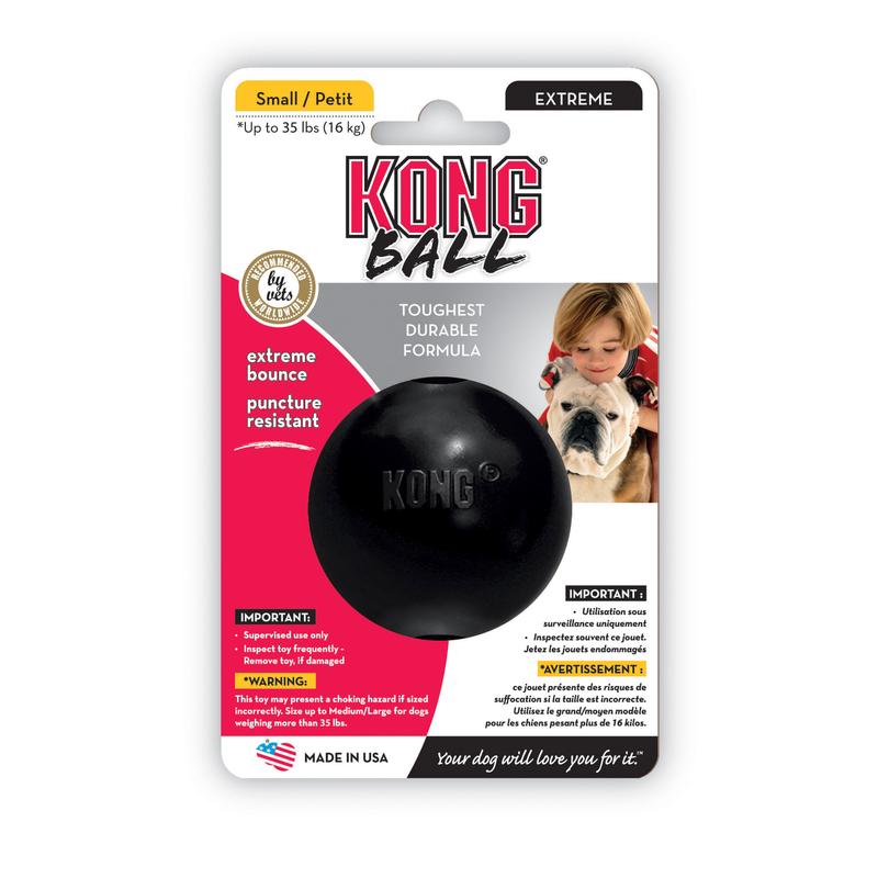 KONG Ball Extreme für Hunde, Bild 2
