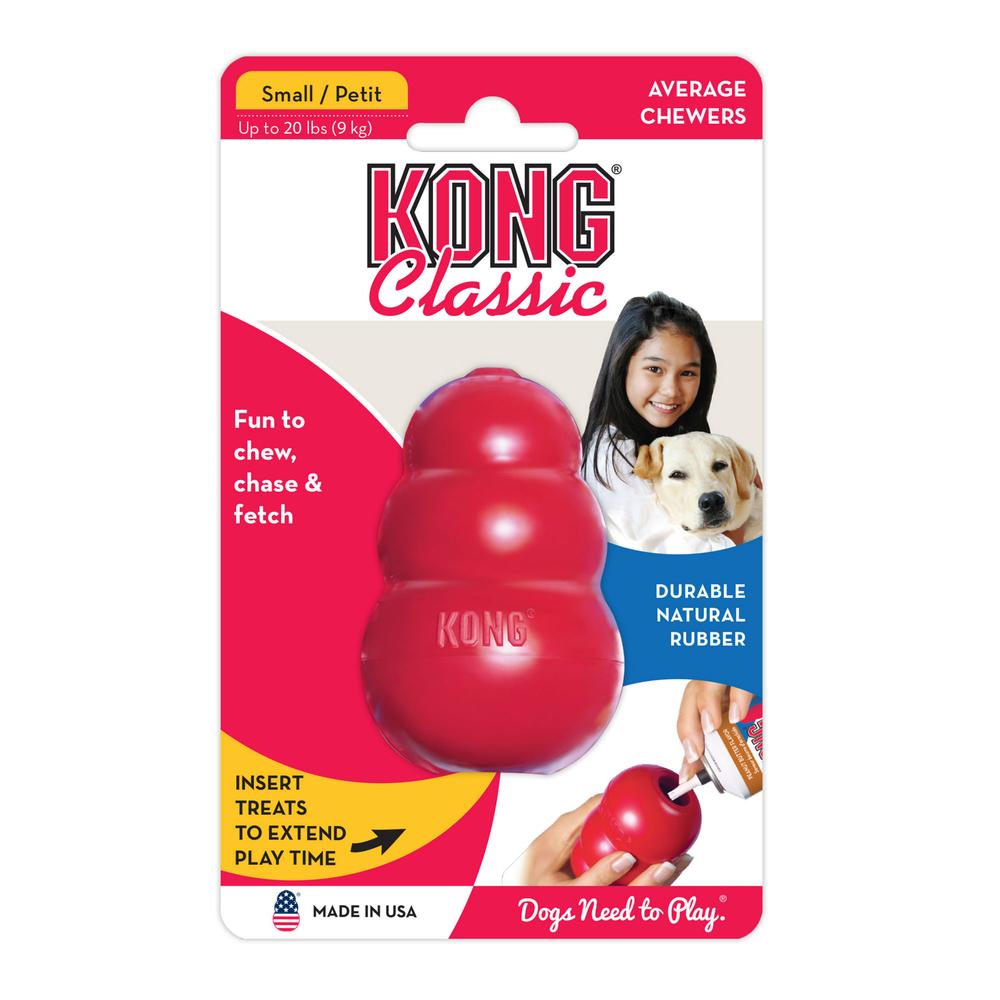 KONG Classic Hundespielzeug, Bild 8