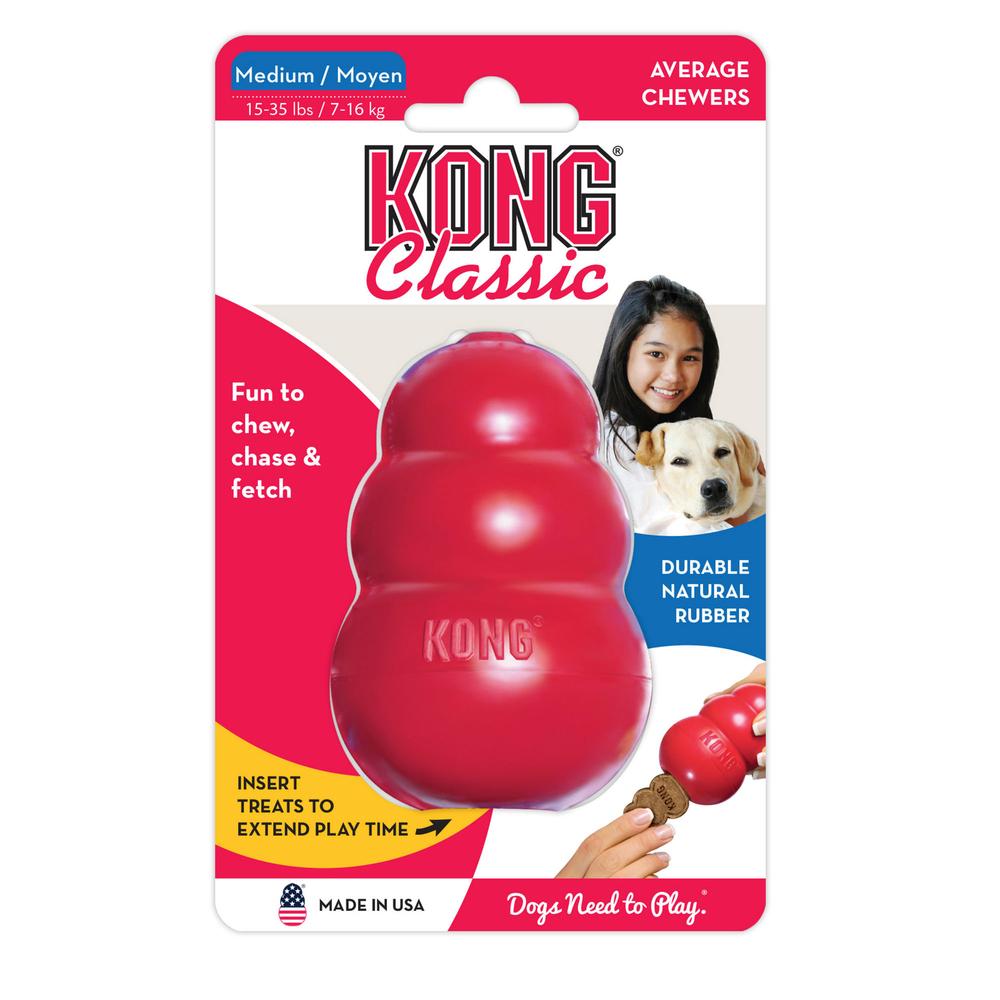 KONG Classic Hundespielzeug, Bild 9