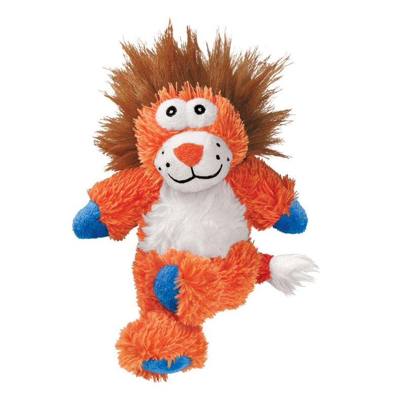 KONG Cross Knots Hundespielzeug, Bild 3