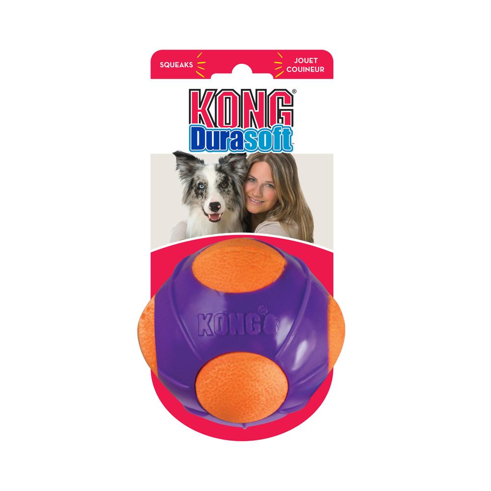 KONG DuraSoft Hundespielzeug, Bild 2