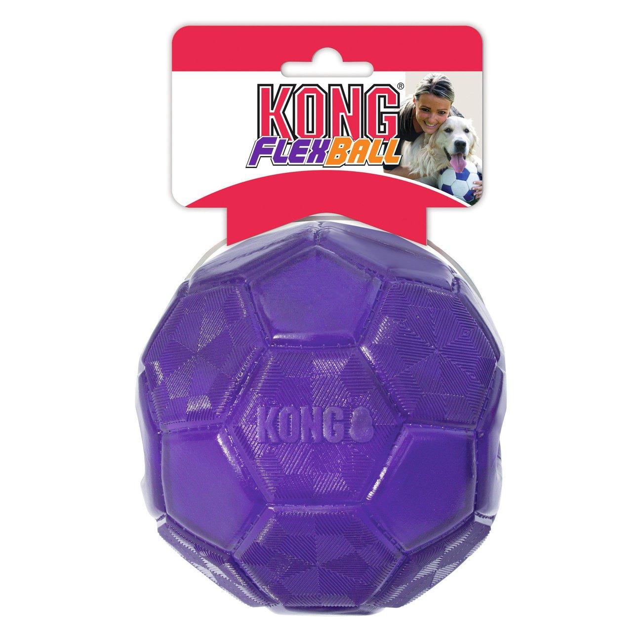KONG Flexball, Bild 3