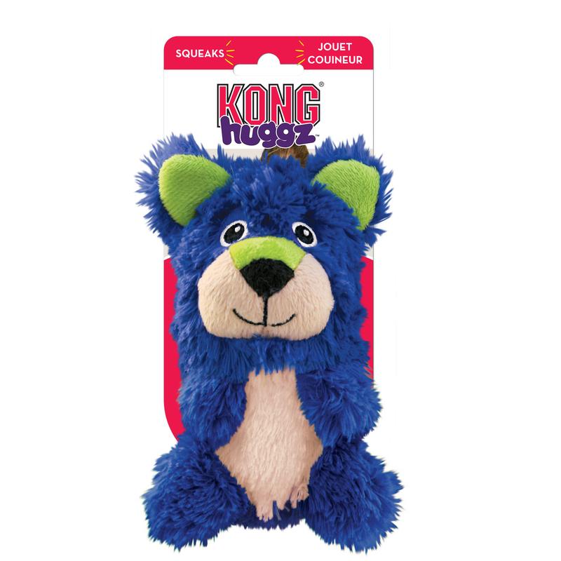KONG Huggz Hundespielzeug Plüsch, Bild 4
