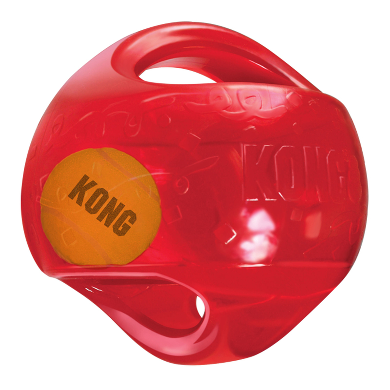 KONG Jumbler Hundespielzeug, Bild 5