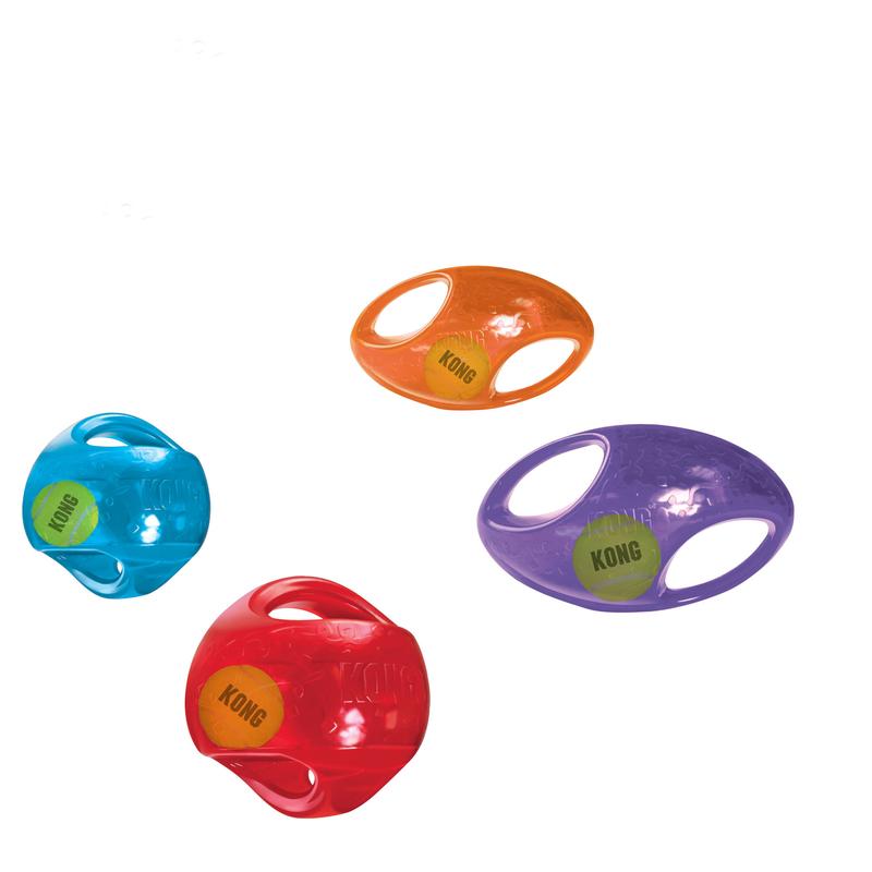 KONG Jumbler Hundespielzeug, Bild 6