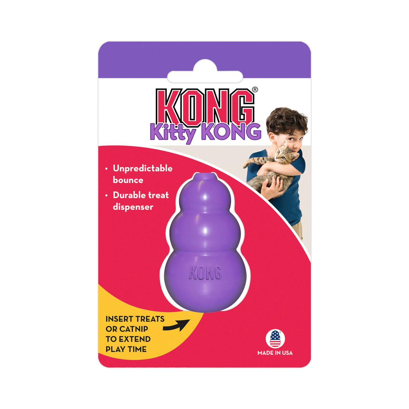 KONG Kitty Katzenspielzeug, Bild 2