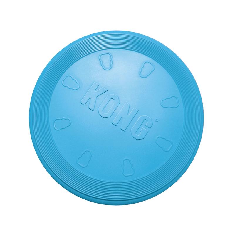 KONG Puppy Flyer Frisbee für Welpen, Bild 3