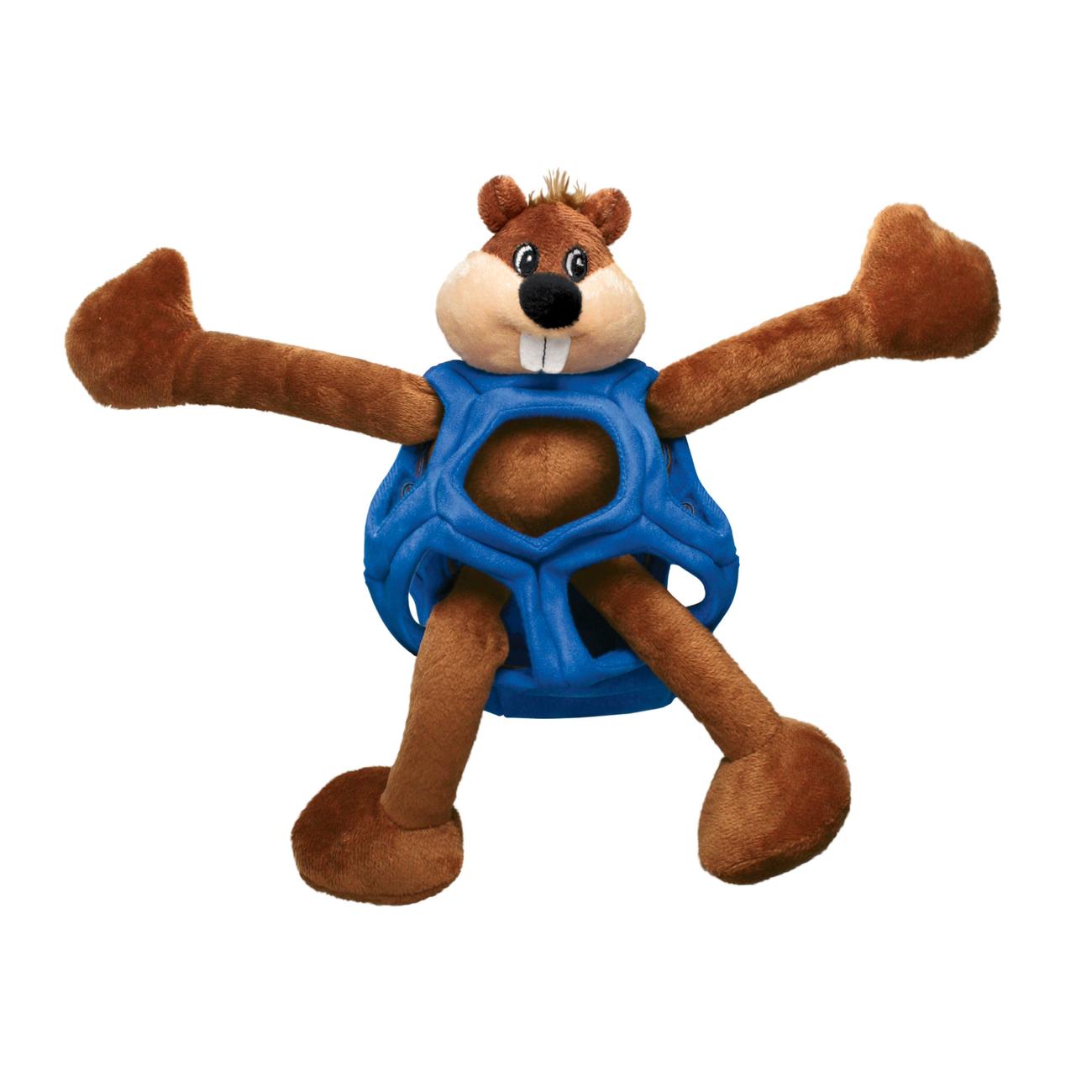 KONG Puzzlements Hundespielzeug, Bild 3