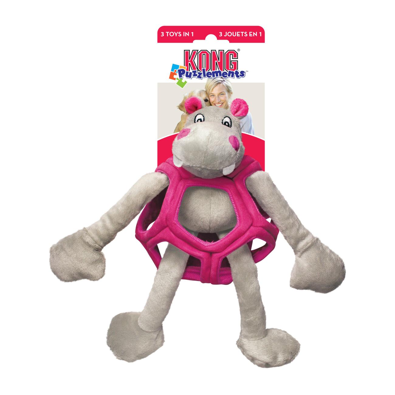 KONG Puzzlements Hundespielzeug, Bild 7