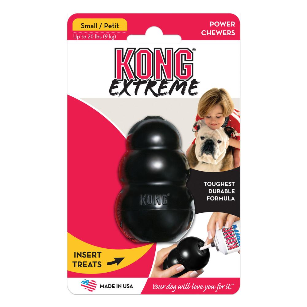 KONG schwarz Extreme, Bild 6