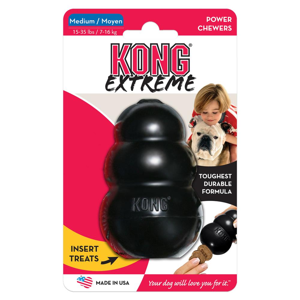 KONG schwarz Extreme, Bild 7