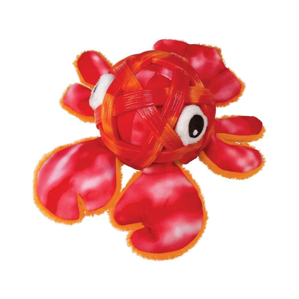 KONG Sea Shells, Lobster: 9 x 17 x 20 cm