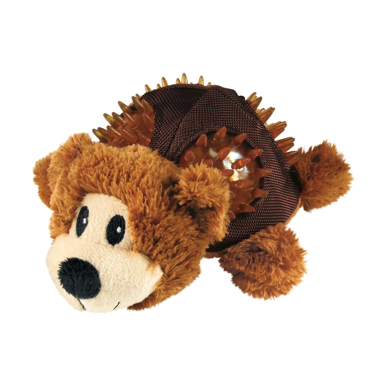KONG Shells Hundespielzeug, Bild 2