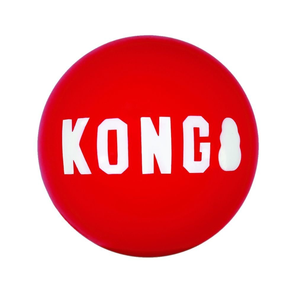 KONG Hundeball Signature Ball