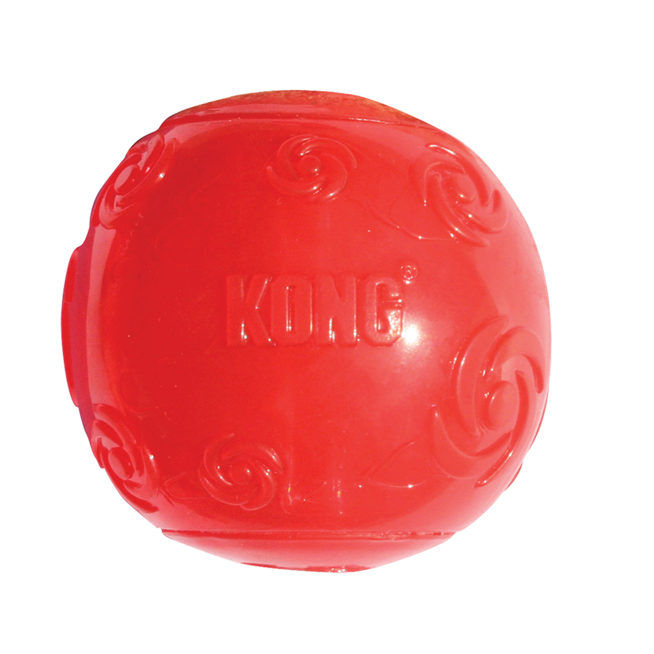 KONG Squeezz Ball Hundespielzeug, Bild 8