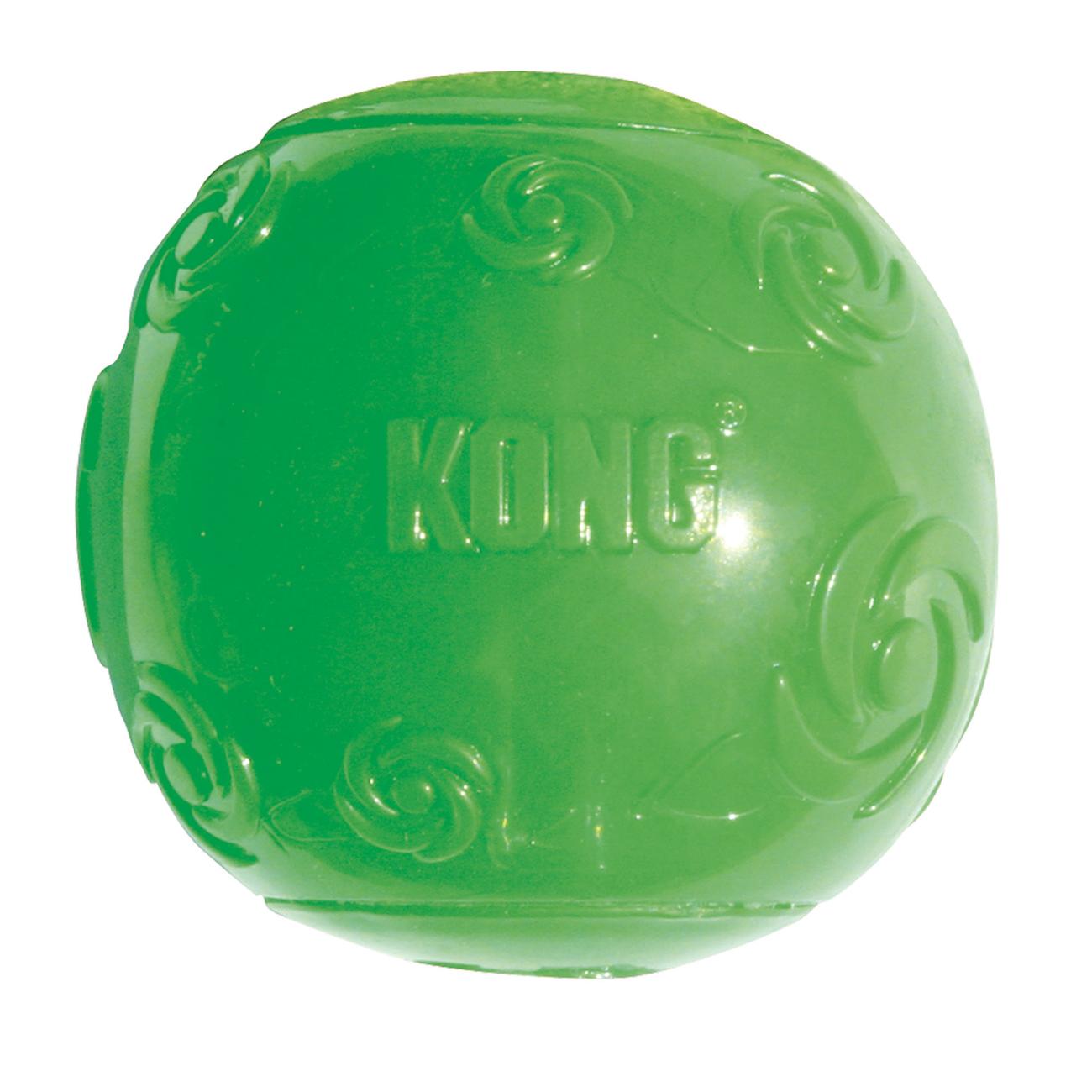 KONG Squeezz Ball Hundespielzeug, Bild 9