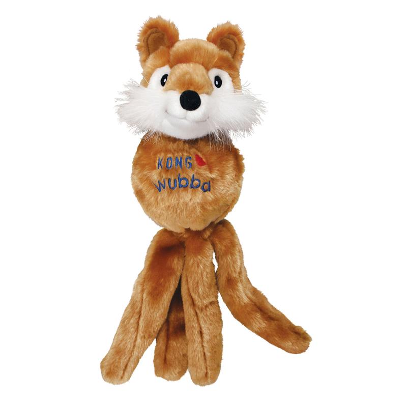 KONG Wubba Friends Hundespielzeug, Bild 3