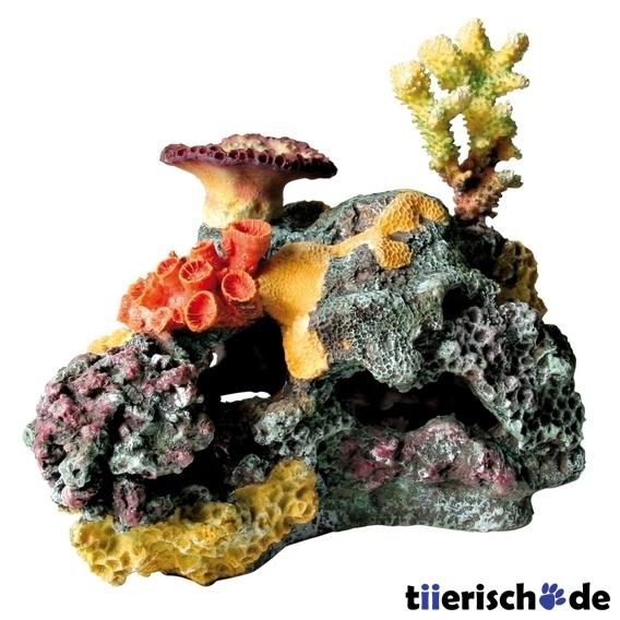 Trixie Korallenriff fürs Aquarium, 32 cm
