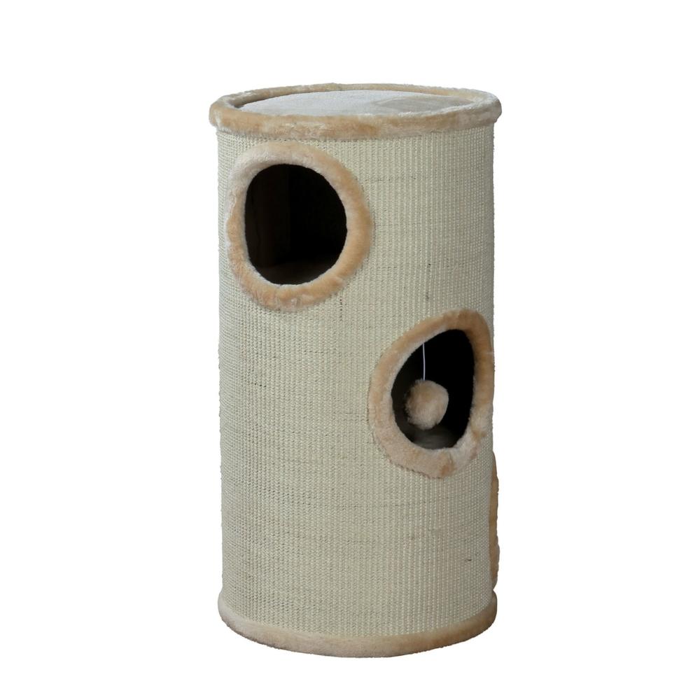 Trixie Kratzbaum Cat Tower Samuel, ø 36 x 70 cm