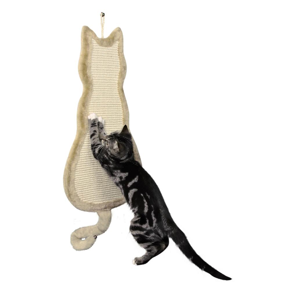 Trixie Kratzbrett Katze 43112