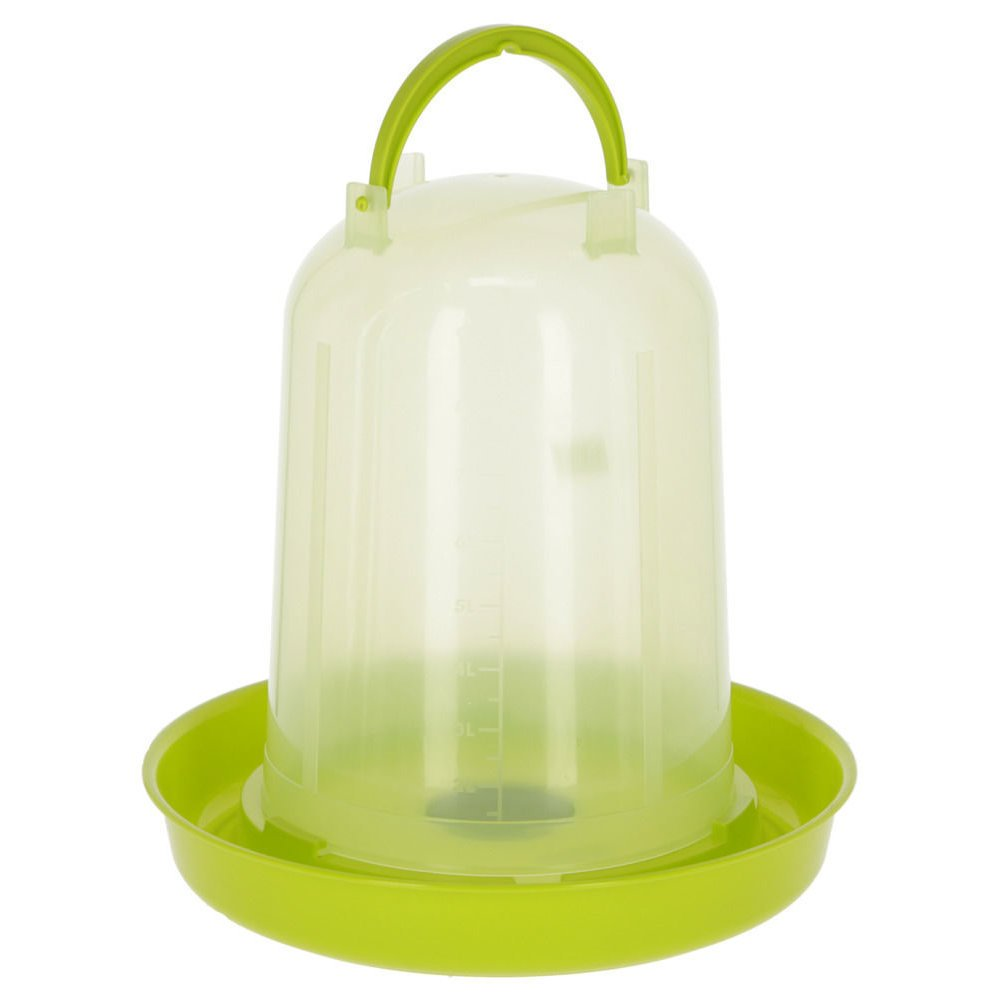 Kerbl Kunststoff-Tränke mit Stöpsel Preview Image