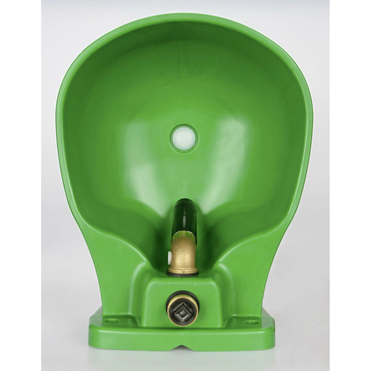Kerbl Kunststofftränkebecken heizbar HP20, Bild 5