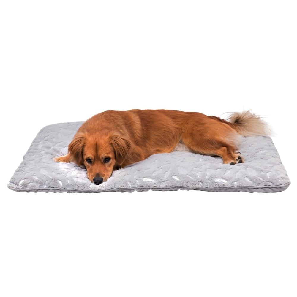 Trixie Kuscheldecke Feder für Hunde und Katzen 37153
