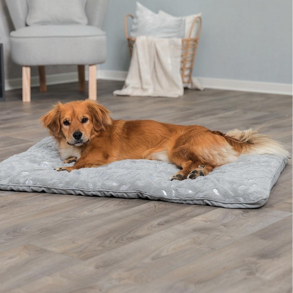 Trixie Kuscheldecke Feder für Hunde und Katzen 37153, Bild 3